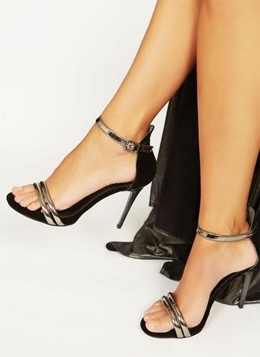 Nemesis Shoes Ayakkabı Siyah